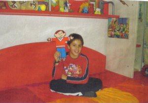 With Ángel